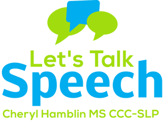 Let's Talk Speech